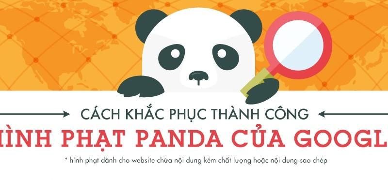 hình phạt Panda