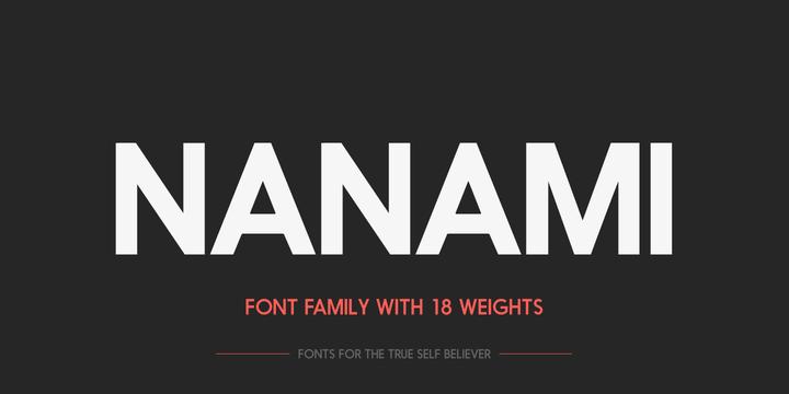 Nanami Family