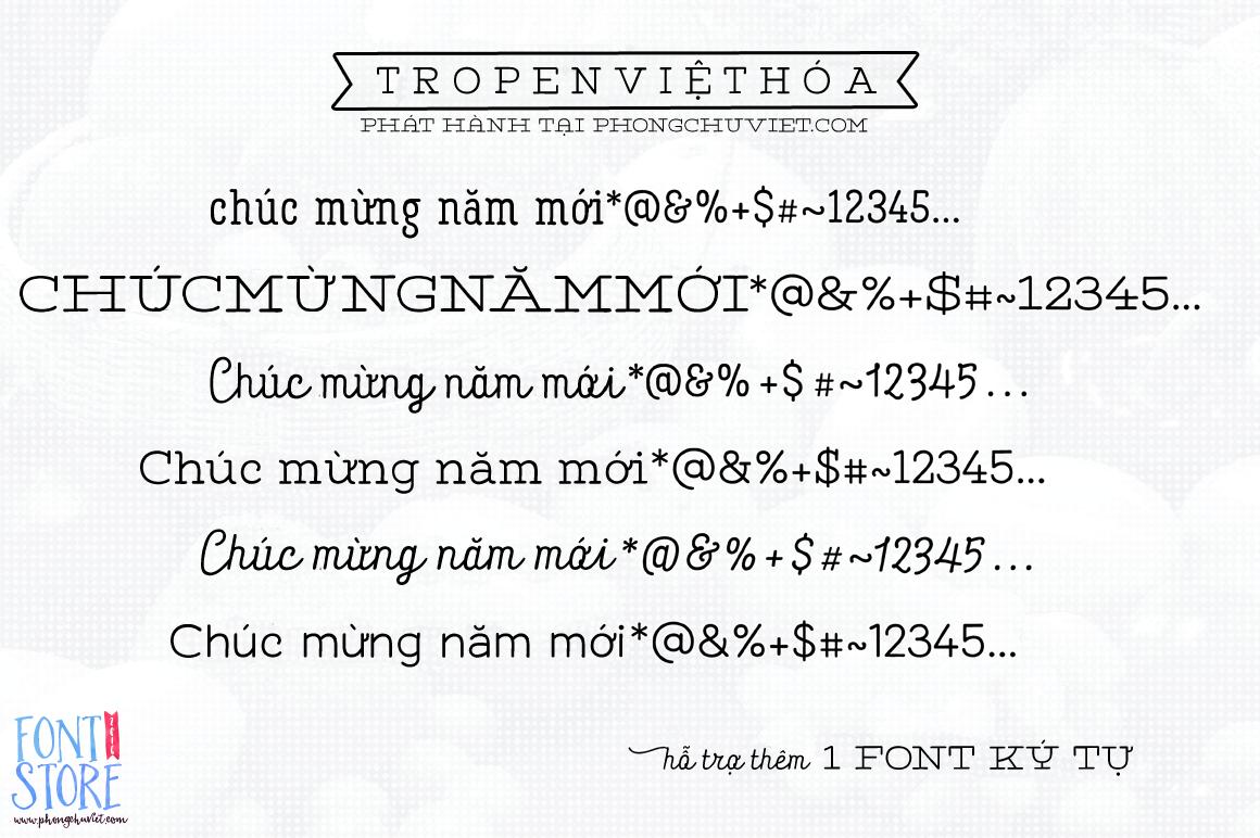 TROPEN-2