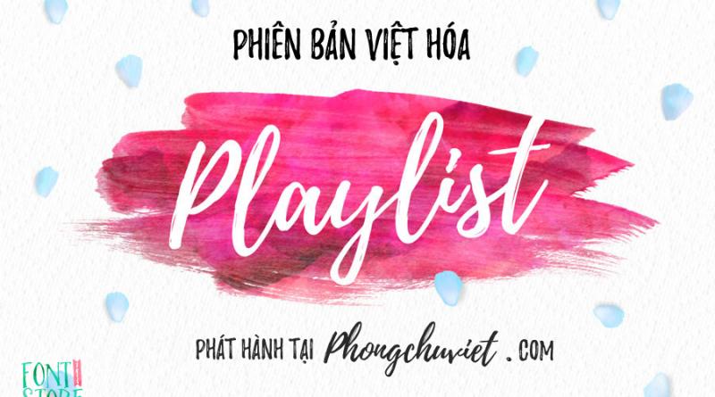 Việt hóa | FS Playlist: Bản nhạc đẹp đẽ từ Artimasa