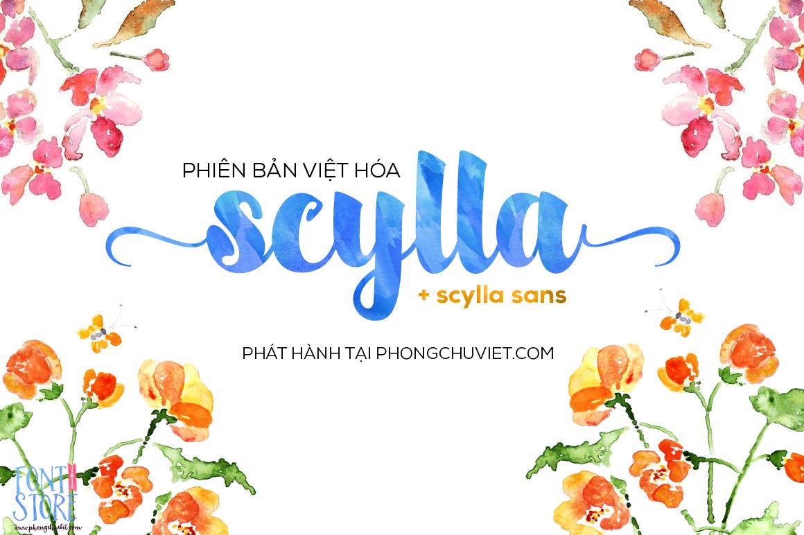 SCYLLA