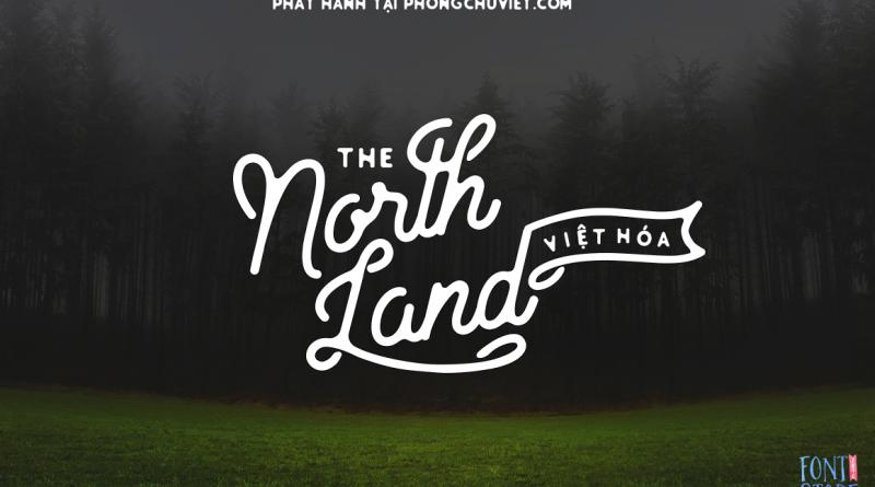 north land việt hóa