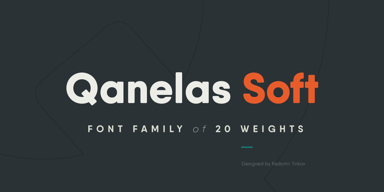 Qanelas Soft