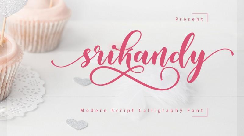 Srikandy Script