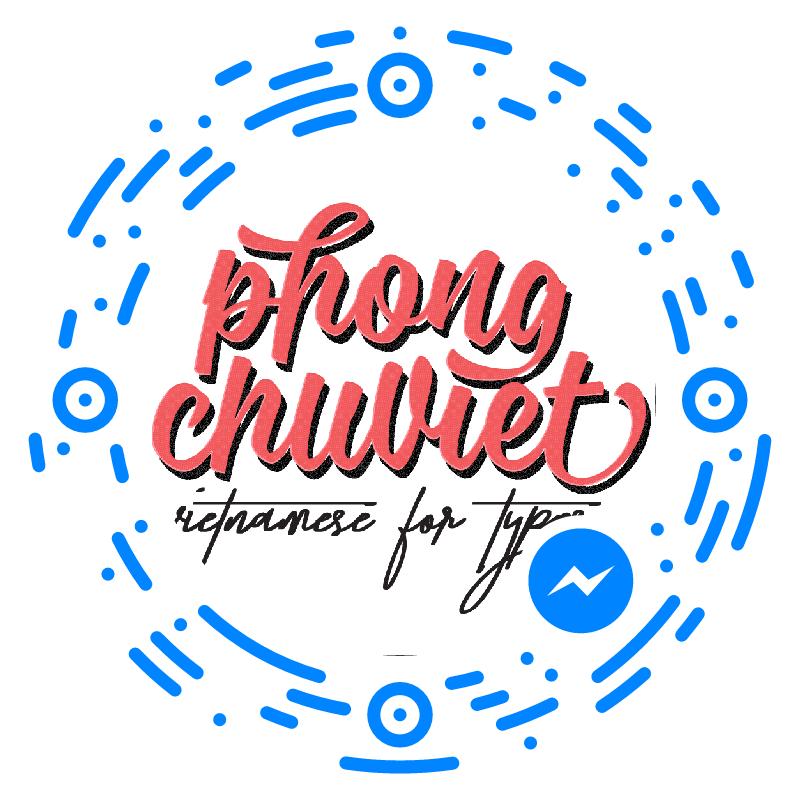 PhongChuViet