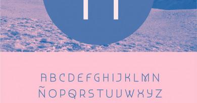 MaGo | Bernal Sans (2 font) ~ $15