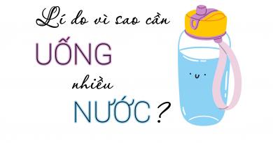 [tinhte.vn] Mẹo giúp bạn uống nhiều nước hơn, cải thiện sức khỏe hơn!